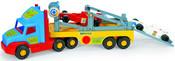 Super Truck s formulí 36620