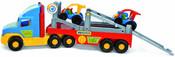 Super Truck přeprava aut 36630