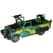 Auto Land Rover COMMANDO MS29 0101-29