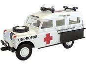 Auto Land Rover UN AMBULANCE MS35 0101-35