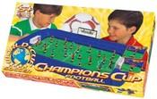 Hra stolní kopaná fotbal hra CHAMPION CUP!