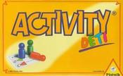 Hra ACTIVITY děti