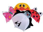 Deštník dětský zvířátka