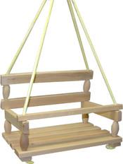 Houpačka dřevěná UNI