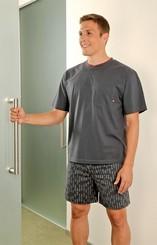 Pánské pyžamo PS 9197