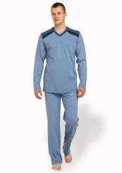 Pánské pyžamo nadměrné velikosti LOLO