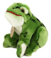 Plyšová žába rosnička 15cm