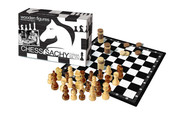 Soubor her Šachy, dáma, mlýn