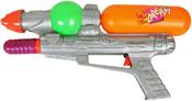 Zbraň na vodu se zásobníkem Vodní pistole 36 cm 2 barvy