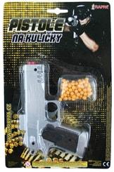 pistole na kuličky 2druhy