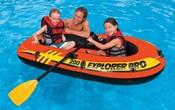 Explorer Pro 200 nafukovací člun