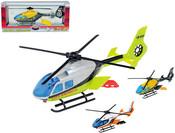 Servisní Helikoptéra Service vrtulník 24 cm 3 druhy