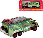 Truck Explorer 24 cm Terénní vozidlo 1:24 model