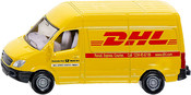 Dodávka poštovní Mercedes Sprinter DHL KOV