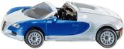 Auto Bugatti Veyron EB 16.4 závodní Formule KOV