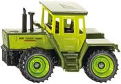 Traktor MERCEDES-BENZ Na stavbu KOV