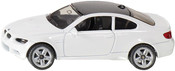 Auto BMW M3 Coupe sportovní KOV
