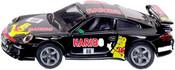 Auto Porsche 911 závodní Formule KOV