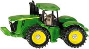 Traktor John Deere Na pole KOV