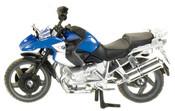 Motorka BMW Motocykl KOV