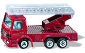 Auto hasičské+žebřík kovové 1015
