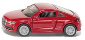 Auto Audi TT kovové 1428