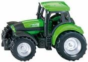 Traktor Deutz Agrotr kovový model 0859