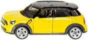 Super osobní Auto Mini Countryman 9 cm KOV