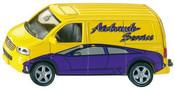 VW Transporter VW Dodávka KOV