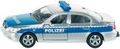 Vůz policejní hlídkový BMW KOV