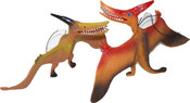 pteranodon 30,5 cm, 2 druhy