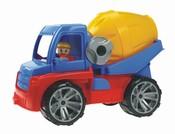 Auto plastové Truxx domíchávač