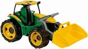 Traktor se lžící 62cm