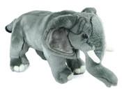 Plyšový slon 40 cm