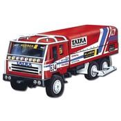 Auto Tatra RALLYE DAKAR stavebnice MS10 0104-10