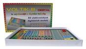VOLTÍK III - elektronická stavebnice č.3