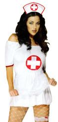 Sada zdravotní sestra 3 ks