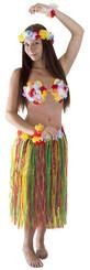 Sukně hawai 80cm dámská