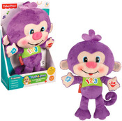 Opička chytrá Mluvící BABY