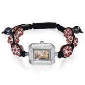 Módní dívčí hodinky th-waf291