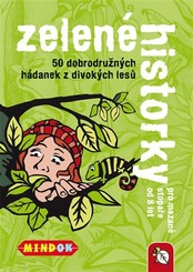 HRA Zelené historky