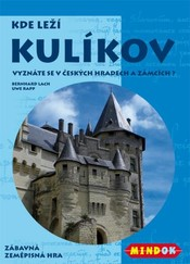 HRA Kde leží Kulíkov?