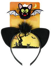 Čelenka netopýr