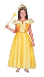 Kostým princezna Belinda, vel XS