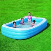 Bazén Family 54009 nafukovací 305x183x56cm