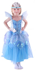Kostým mořská princezna, vel.S