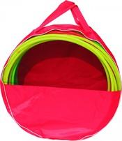 Taška hula hoop Diameter kruhy 50cm 65cm 75cm 85cm