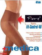 Zdravotní punčochy FIT-CONTROL 40 den