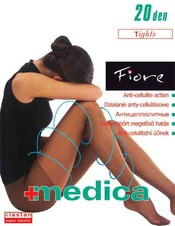 Zdravotní punčochy MEDICA 20 den