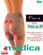 Zdravotní punčochy PRESS-UP 20 den